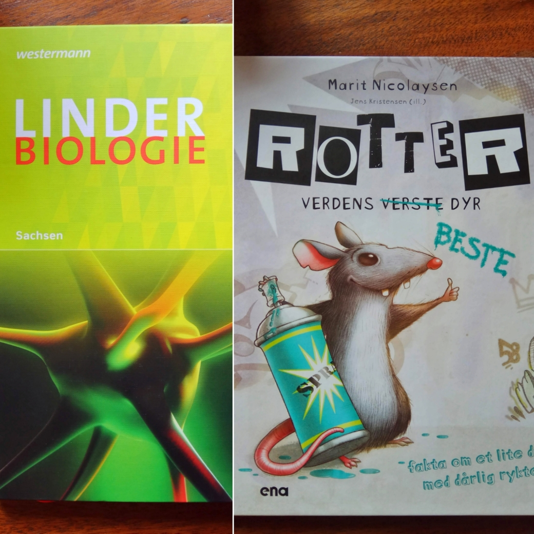 Books containing articles about APOPO and the Mine Detection Hero Rats
